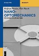 Cover-Bild zu Nano-Optomechanics (eBook)
