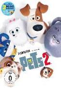 Cover-Bild zu Pets 2