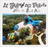 Cover-Bild zu Le Jardin des Tarots