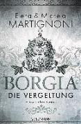 Cover-Bild zu Borgia - Die Vergeltung