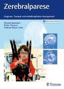 Cover-Bild zu Baumann, Thomas (Hrsg.): Zerebralparese
