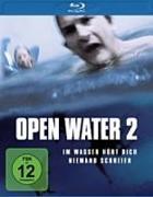 Cover-Bild zu Kreutner, Adam: Open Water 2