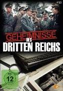 Cover-Bild zu Knopp, Guido: Geheimnisse des Dritten Reichs
