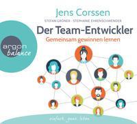 Cover-Bild zu Corssen, Jens: Der Team-Entwickler