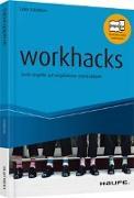 Cover-Bild zu Schültken, Lydia: workhacks