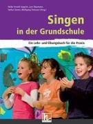 Cover-Bild zu Arnold-Joppich, Heike (Hrsg.): Singen in der Grundschule