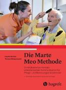 Cover-Bild zu Die Marte Meo Methode