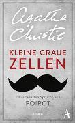 Cover-Bild zu Christie, Agatha: Kleine graue Zellen