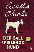Cover-Bild zu Christie, Agatha: Der Ball spielende Hund
