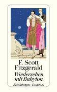 Cover-Bild zu Fitzgerald, F. Scott: Wiedersehen mit Babylon