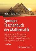 Cover-Bild zu Springer-Taschenbuch der Mathematik