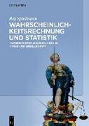 Cover-Bild zu Wahrscheinlichkeitsrechnung und Statistik