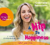 Cover-Bild zu A Hip Guide to Happiness