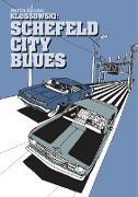Cover-Bild zu Karcher, Martin: Schefeld City Blues (eBook)