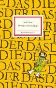 Cover-Bild zu Twain, Mark: The Awful German Language