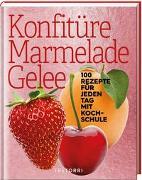 Cover-Bild zu Konfitüre, Marmelade & Gelee