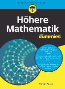 Cover-Bild zu Höhere Mathematik für Dummies