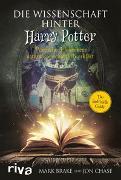 Cover-Bild zu Die Wissenschaft hinter Harry Potter