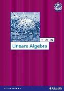 Cover-Bild zu Lineare Algebra