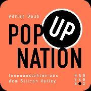 Cover-Bild zu Daub, Adrian: Pop Up Nation (eBook)