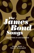 Cover-Bild zu Daub, Adrian: The James Bond Songs (eBook)