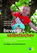Cover-Bild zu Bewegt und selbstsicher von Lienert, Sonja