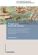 Cover-Bild zu Fragmenta Saturnia Heroica