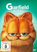 Cover-Bild zu Peter Hewitt (Reg.): Garfield