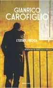 Cover-Bild zu Carofiglio, Gianrico: L'estate fredda