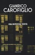 Cover-Bild zu Carofiglio, Gianrico: Una mutevole verità