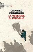 Cover-Bild zu Carofiglio, Gianrico: La versione di Fenoglio