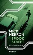 Cover-Bild zu Herron, Mick: Spook Street
