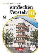 Cover-Bild zu Basel, Florian: Entdecken und verstehen, Geschichtsbuch, Realschule Bayern 2018, 9. Jahrgangsstufe, Vom Imperialismus bis zum Nationalsozialismus, Schülerbuch