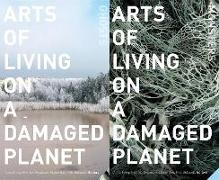 Cover-Bild zu Arts of Living on a Damaged Planet von Tsing, Anna Lowenhaupt (Hrsg.)
