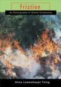 Cover-Bild zu Friction (eBook) von Tsing, Anna Lowenhaupt