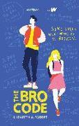 Cover-Bild zu Seibert, Elizabeth A.: The Bro Code