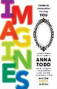Cover-Bild zu Todd, Anna: Imagines