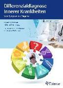 Cover-Bild zu Battegay, Edouard (Hrsg.): Differenzialdiagnose Innerer Krankheiten