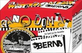 Cover-Bild zu Hostettler, Urs: Anno Domini - Bern