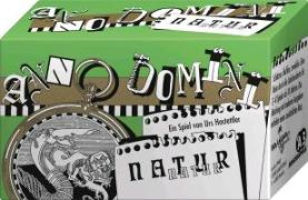 Cover-Bild zu Hostettler, Urs: Anno Domini - Natur