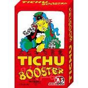 Cover-Bild zu Hostettler, Urs: Tichu Booster