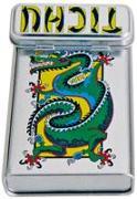 Cover-Bild zu Hostettler, Urs: Tichu Pocket Box