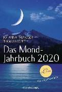 Cover-Bild zu Das Mond-Jahrbuch 2020