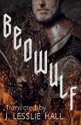 Cover-Bild zu Beowulf (eBook) von Anonymous