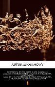 Cover-Bild zu Rozmowy, które mial król Salomon madry z Marcholtem grubym a sprosnym, a wszakoz, jako o nim powiedaja, barzo zwymownym, z figurami i gadkami smiesznymi (eBook) von Anonymous