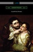 Cover-Bild zu Lazarillo de Tormes (eBook) von Anonymous