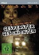 Cover-Bild zu Gespenstergeschichten von Wolfgang Büttner (Schausp.)