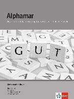 Cover-Bild zu Alphamar - Methodenhandbuch von Albert, Ruth