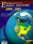 Cover-Bild zu Market Survey of the Energy Industry 2000/2001 von Thumann, Albert