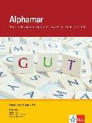 Cover-Bild zu Alphamar - Kursbuch mit Audio-CD von Albert, Ruth
